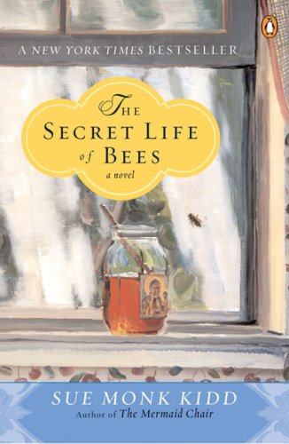 Book Review: The Secret Life of Bees by Sue Monk Kid (Audio)
