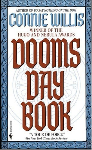 "Book Review: ""Doomsday Book"" by Connie Willis"