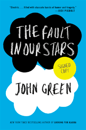The-Fault-In-Our-Stars-John-Green-cover