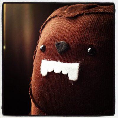 Chewbacca Stuffie!