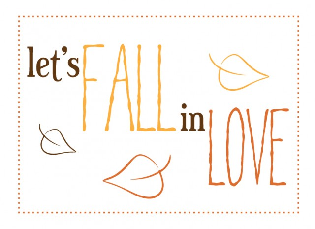 Fun Fall Printables by Let's Eat Grandpa