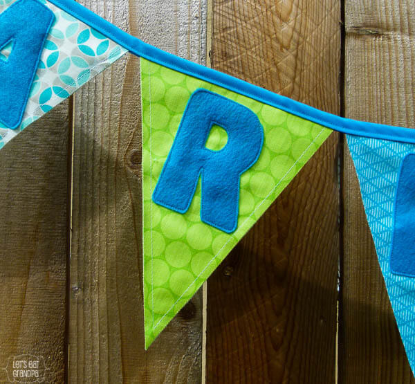 Baby Pennants