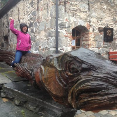 Honeymoon Travelogue – Norway, Part 1