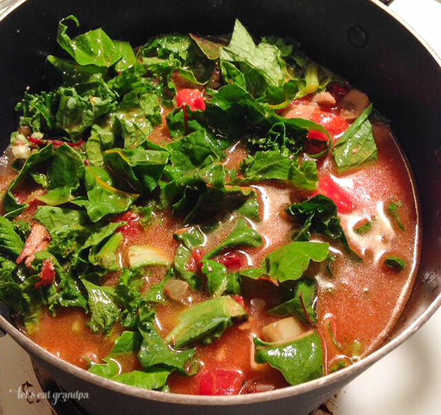 Kitchen sink soup recipe by the teacher in the rye guest post kitchen sink soup lets eat grandpa workwithnaturefo