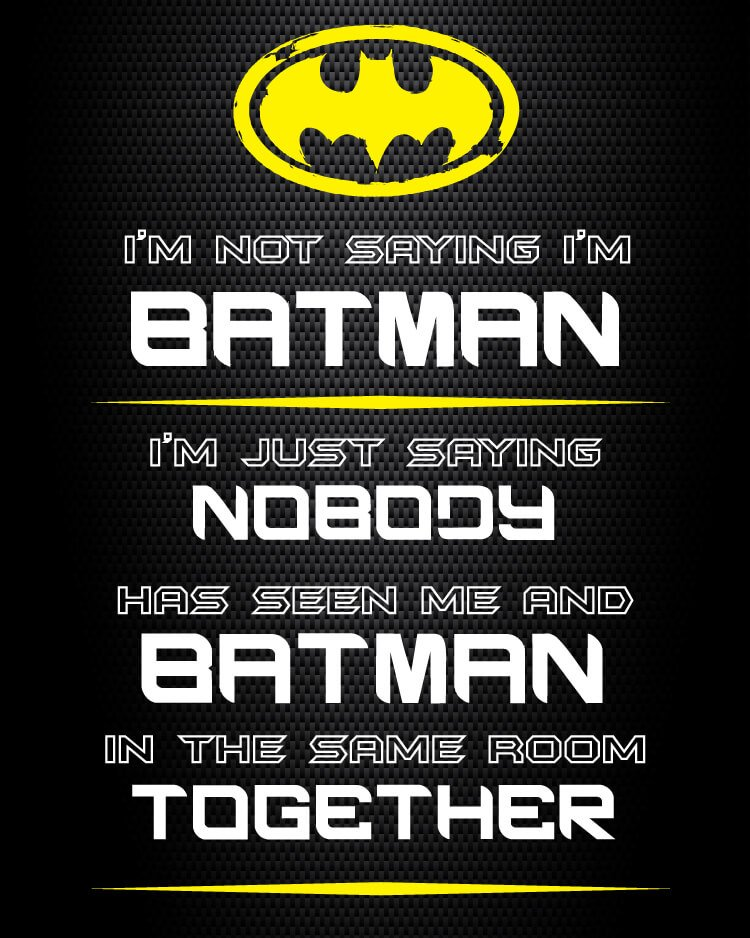Free Batman Printables Hey Lets Make Stuff