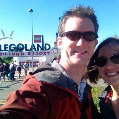 Honeymoon Travelogue: Norway, Part 5 + Denmark