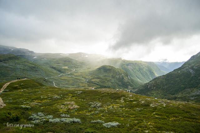 Honeymoon Travelogue Norway Let's Eat Grandpa