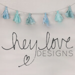 Hey Love Designs