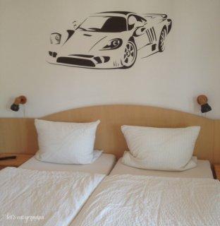 Honeymoon Travelogue Nurburgring by Let's Eat Grandpa
