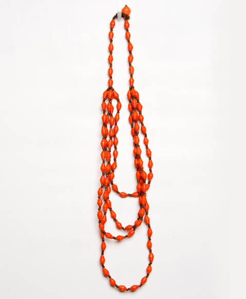 Noonday Collection Necklace   Year of Ethical Fashion
