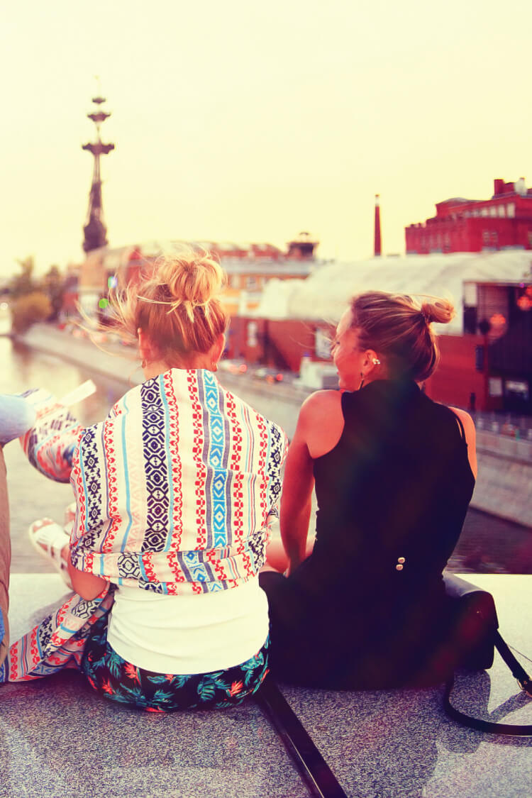 Want to live a life of travel? You have to make it a priority. Here's how we do it.