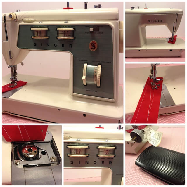 Lil Alice Sews - Sewing Machines