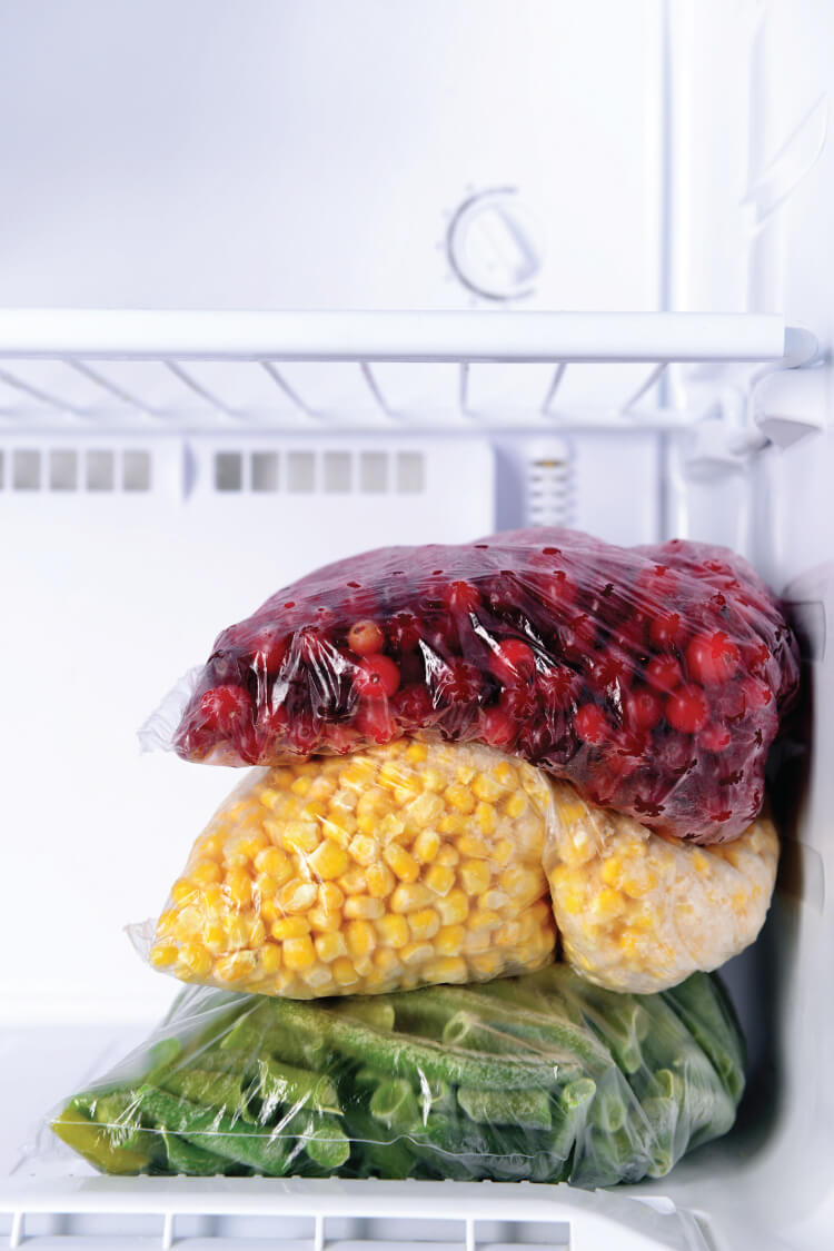 These helpful tips and tricks will make your freezer cooking day so much better!