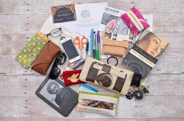 ysl bag on sale - Seven Tips for Lighter Purse - Hey, Let's Make Stuff