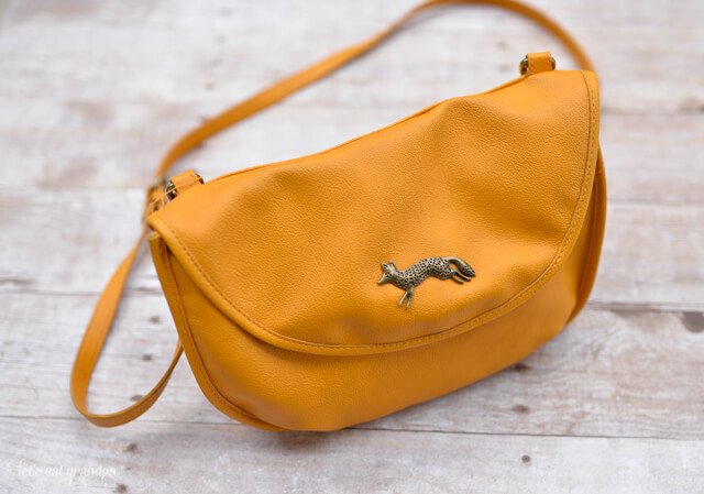 A Life More Simple: Carry Less in Your Purse