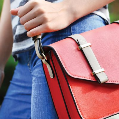 Seven Tips for Lighter Purse
