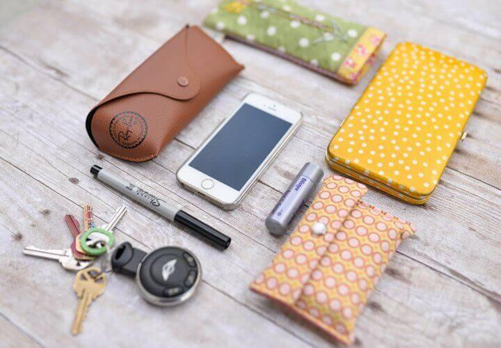 Seven Tips for Lighter Purse