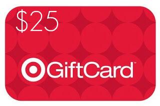 25_Target_Gift_card
