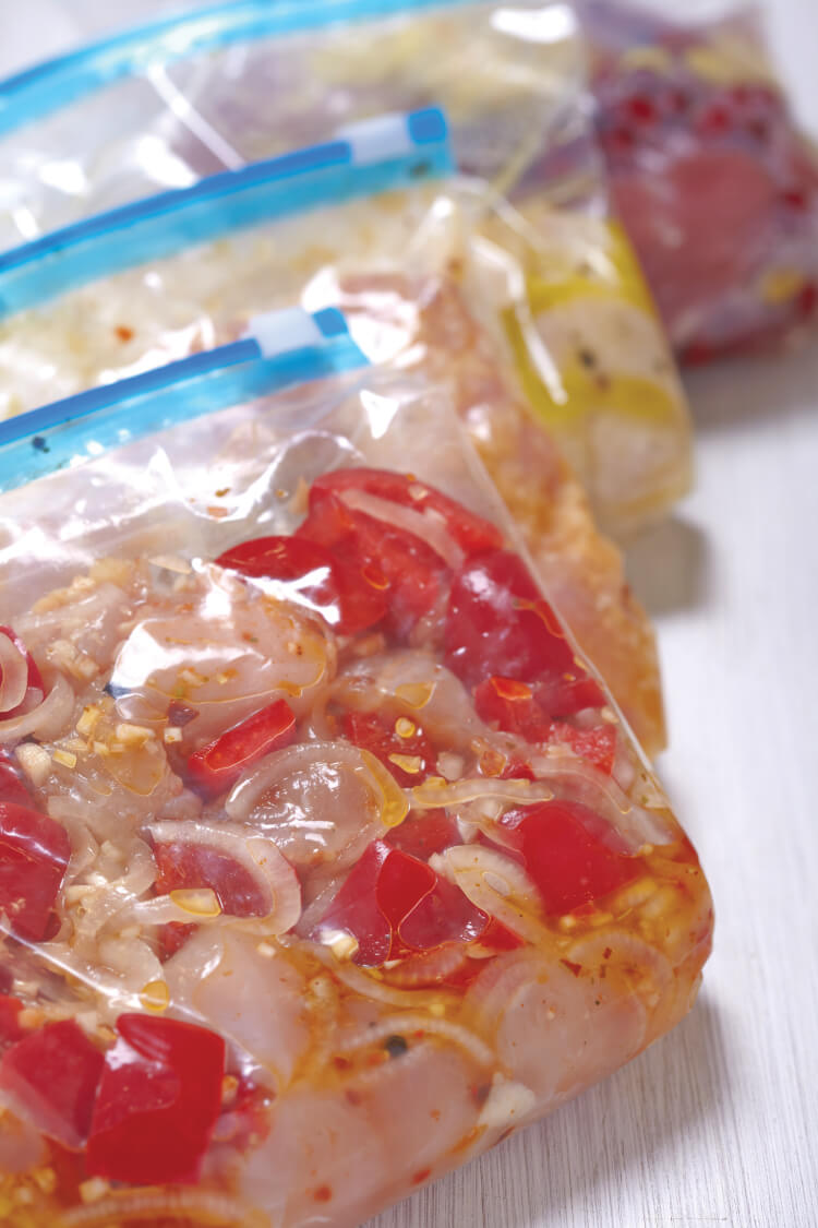 Have questions about freezer cooking? Here are answers to common questions asked about freezer cooking and tips for making freezer cooking easy.