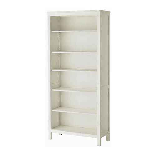 Ikea Bookcase Discontinued: Updating The IKEA Hemnes Bookcase With Wallternatives