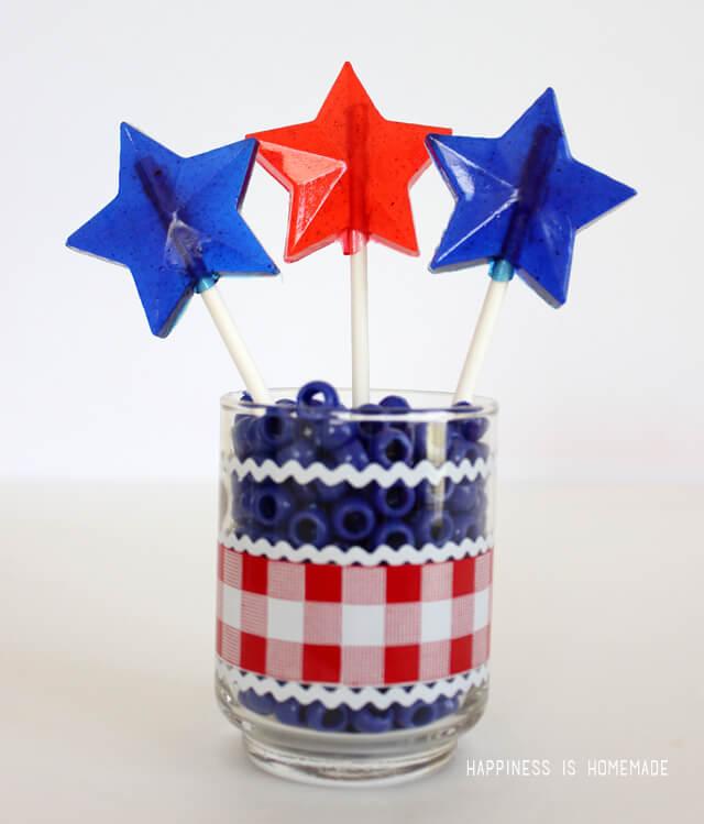 Patriotic-Star-Shaped-Lollipops-Tutorial
