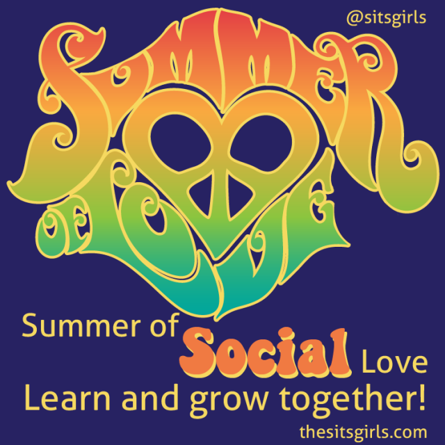 SITS Summer of Social Love