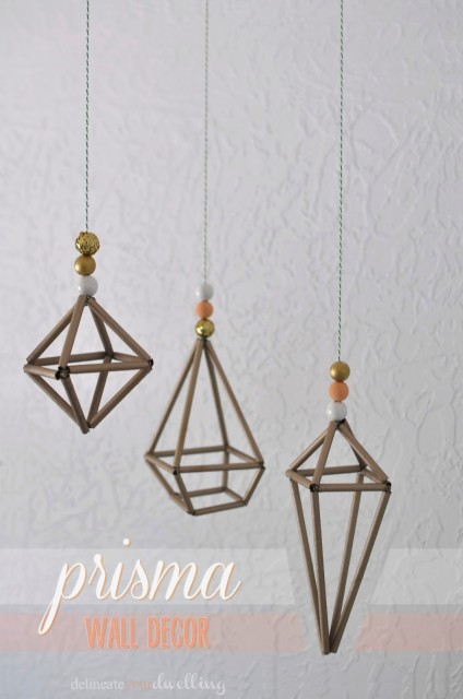 Prisma Decor by Deliniate Your Dwelling