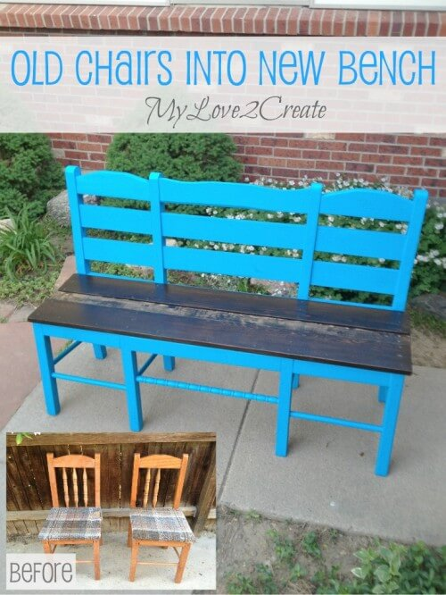 Chair-to-Bench-My-Love-to-Create-500x666