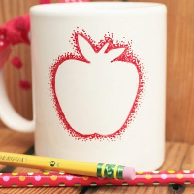 Back to School Teacher's Mug
