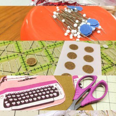 Five Favorite Sewing Tools