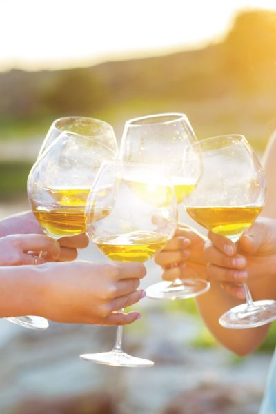 How to Throw a Wine Tasting Party | Includes wines, pairings, printables, and how-tos!