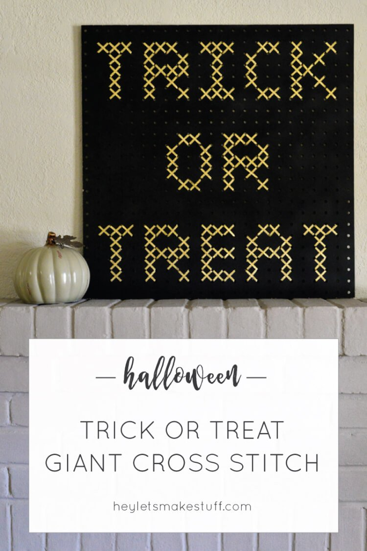 Trick-or-Treat-Giant-Cross-Stitch