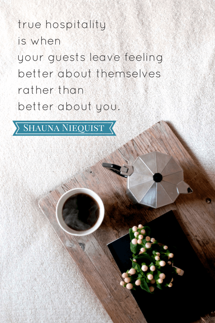 Shauna Niequist Quote