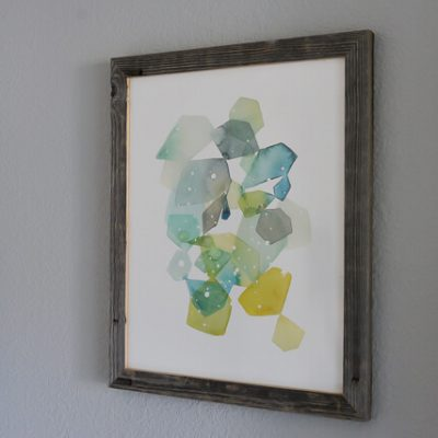 My Favorite Art Prints from Minted