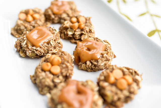 Two-ingredient cookies are everywhere -- here are my two favorite mix-ins!