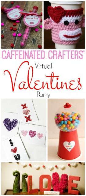 Virtual Valentine's Day!