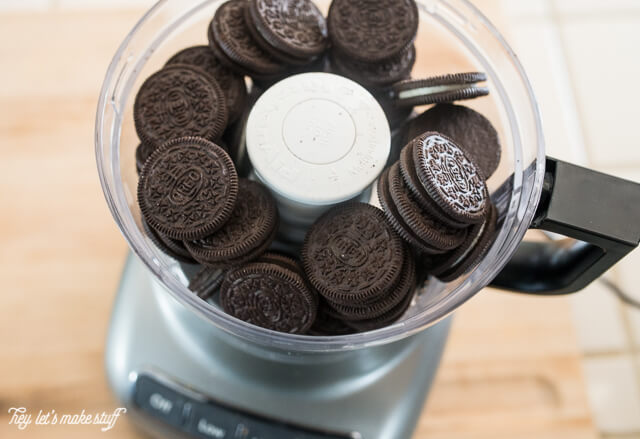 OREO Cookie footballs are the perfect super bowl treat! They are a fun delicious snack that everyone will love — no matter which team you're rooting for!