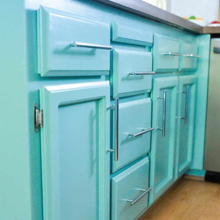Cabinets Painted 5 mistakes to avoid while painting cabinets - hey, let's make stuff