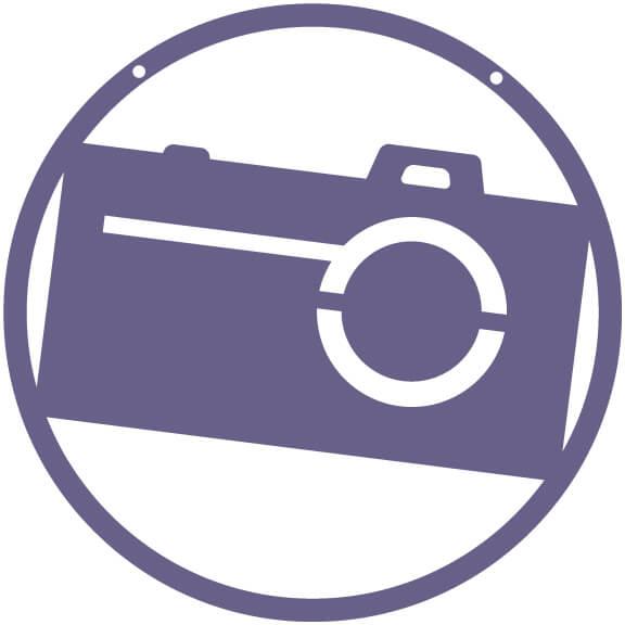 Around the World Pennants Camera
