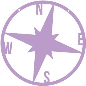 Hey-Let's-Make-Stuff---Compass-Pennant