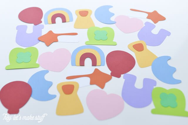 lucky charms svg cut files hey let s make stuff