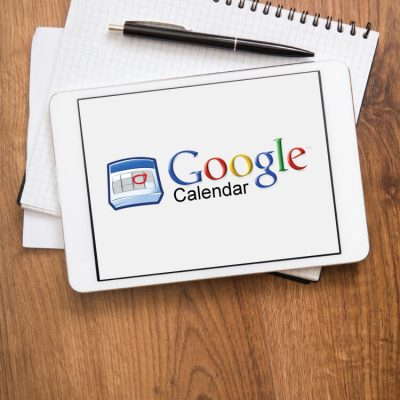 Managing Your Blog (and Life!) with Google Calendar