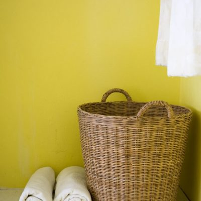 How to Keep Your House Tidy Without Really Trying