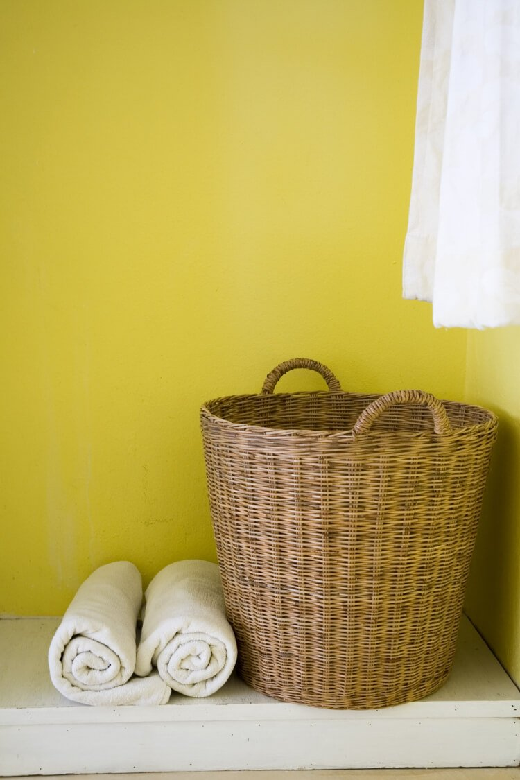 how to keep your house tidy without really trying - hey, let's