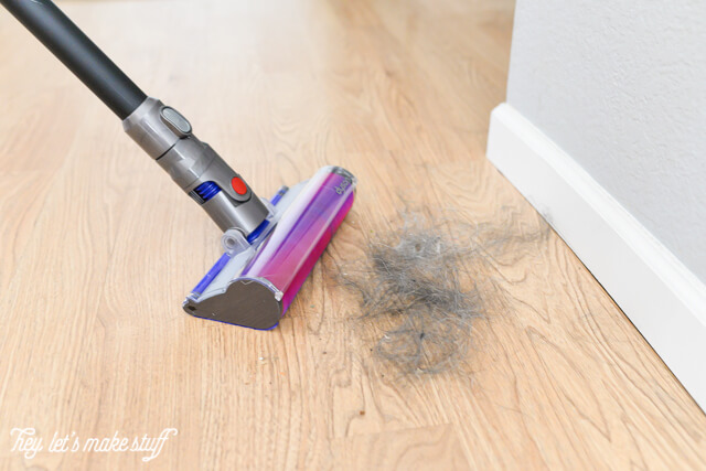 Dyson V6 Absolute Review: Can it hold up to my toughest messes?
