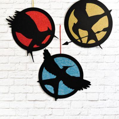 Hunger Games Cut Files + More Killer Hunger Games Ideas