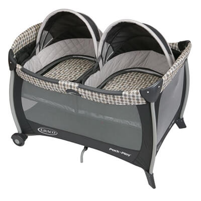Twin Registry - Twin Bassinet