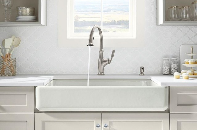 Kohler Worth Faucet : ... faucets! Here are three of the Kohler faucets were thinking about