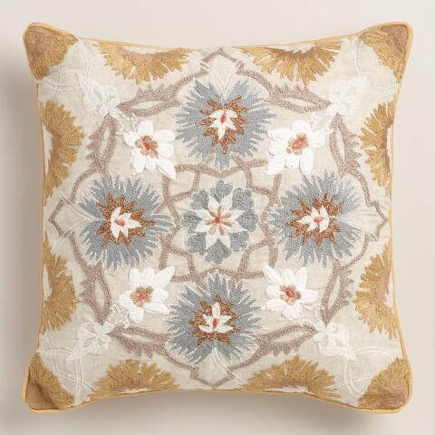 Want the Fixer Upper look but live far from Magnolia Market? I have 12 ways to get the Fixer Upper look at World Market!a