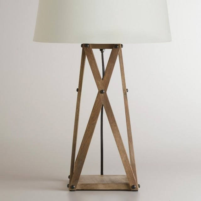 Want the Fixer Upper look but live far from Magnolia Market? I have 12 ways to get the Fixer Upper look at World Market!